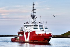 VOS Victory - Aberdeen Harbour Scotland - 19/7/2018 (DanoAberdeen) Tags: vosvictory danoaberdeen candid amateur autumn abdn aberdeenharbour aberdeencity aberdeenscotland maritime seaport wasser northseasupplyships northseasupplyvessels northeastsupplyvessels northeastsupplyships psv abz oilrigsupplyships platformsupplyships offshore pocraquay port lifeatsea merchantships merchantnavy northsea 2018 tug transport tugboats torry shipspotting shipspotters ship torrybattery fittie footdee seamen sailor schip docks shipping workboats metal bluesky clouds cloudporn summer winter trawler scotch scotland scottish berthed sailors northeastscotland supplyships oiltanker oilships oilrigs rig geotagged sealife scottishwater watercraft