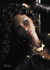 Dressed To Kill (Ferry R.) Tags: adele adèle adelemakeda thefacesofadele the faces integritytoys integrity fashionroyalty fashion royalty toys doll dolls dollphoto dollcollection dollcollector dollphotography barbie barbiedoll