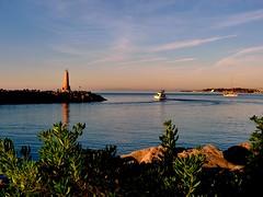 Faro (camus agp) Tags: puertos banus españa faros