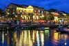 ABM (Another Blue Monday) / Evening in Hoi an, Vietnam (Frans.Sellies) Tags: img7842 hoian vietnam