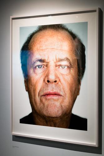 Big Heads- Martin Schoeller