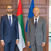 WIPO Director General Meets UAE's Top AI Official