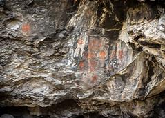 Lower Pictograph Cave (dwblakey) Tags: shelter greatbasinnationalpark history archaeology caves cave roadtrip rockart nevada baker unitedstates us