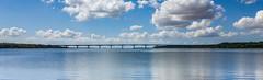 20180801_122134-HDR-Edit.jpg (Nicolai, Denmark) Tags: sallingsundbroen uge31 sommer2018 danmark morstlf landscape s7 vandhunde noahognicolai denmark glynøre bro landskab fastland skyer ørnereden sky samsungsamsunggalaxys7 bridge water