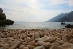 (Babette VM) Tags: croatia croatie kroatie kroatia hvartska hvarska europe trip vacation girls girltrip car roadtrip road love green sea city