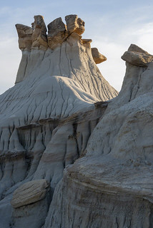 Makoshika SP amphitheater hoodoos sunset hd dm
