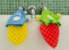Raspberry and Lemon (Geoff France) Tags: sponge bath bathtime tap faucet