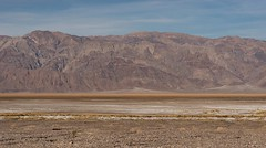 The Layers of Death Valley (thedailyjaw) Tags: deathvalley deathvalleynationalpark usnationalpark nikon layers saltedearth manlybeacon salt