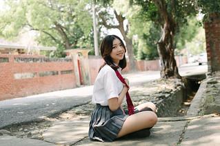 2018 Girl - 龍睬崴