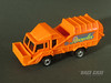 1992 Hot Wheels Recycling Truck (theRaceCase) Tags: hotwheels matchbox johnnylightning collectible diecast toys cars