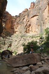 IMG_3655 (Egypt Aimeé) Tags: narrows zion national park canyons pueblos utah arizona
