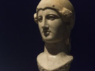 Pnyx Athena - III