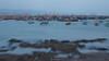 The battle (Bhushan Barve) Tags: olympus getolympus olympuspro olympusproindia zoomburst konkan maharashtra seascape