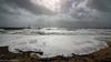 Portugal_Beach (Lothar Heller) Tags: lotharheller beach meer portugal storm sturm