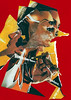 Blow In Her Face (Graeme Jukes) Tags: collage dada popart