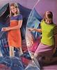 Seventeen editorial shot by Joseph Santoro 1967 (barbiescanner) Tags: vintage retro fashion vintagefashion seventeen 60s 60sfashions 60steens 1967 1960s 1960sfashions editorial josephsantoro