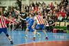 BK46 - Dicken (MSM) (aixcracker) Tags: handball handboll käsipallo karis karjaa bk46 helsinki helsingfors dicken msm hfm semifinal semifinaali sisuareena april huhtikuu iso3200 team lag joukkue sports sport urheilu ball boll pallo nikond3 nikon