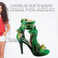 Mexico a la moda