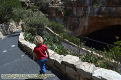 062518-025 (leafworks) Tags: chroniclesofsiroisinleaf newmexico carlsbad carlsbadcavernsnationalpark caves caverns caveentrance naturalentrance coloradosprings co usa 01