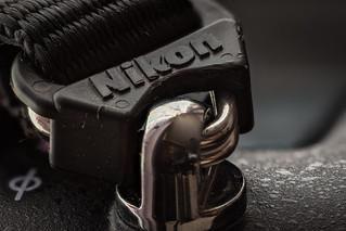 Nikon Strap - Correa de Nikon