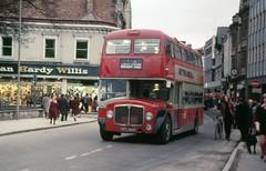 Oxford Renowns (DaveAFlett) Tags: cityofoxfordmotorservices aec renown dfc366d