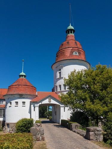 Nordborg Slot