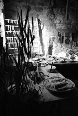 Grano (giulbi1) Tags: fortezza verrucole archeopark toscana italia medioevo cucina grano