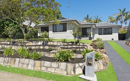 117 Caroline Chisholm Drive, Winston Hills NSW
