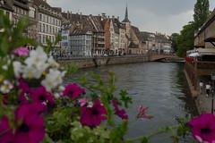 Straßburg (photalena) Tags: river oldtown town strassbourg alsace boot elsass