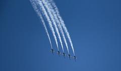 Blue Angels 4249 (Del Hoffman-Thx 24,260,000 Views) Tags: airplane blue angels blueangels seafair