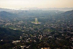Shek Kong Airfield 石崗機場 (VHSK) (Mark Obusan) Tags: shek kong airfield 石崗機場 vhsk runway plaaf heliservices hs hong hk landing