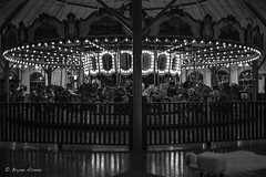 Merry go-round @ Santa Monica (bryanasmar) Tags: leica m monochrome ccd plus ltm canon 352 merry goround santa monica ngc leicam9zeisszeisssonnarzm1 550mmzmzeisssonnarf15portraitpeoplekidschildrenclassiccsonnart1 550sonnardepthoffieldphotoborderbokehsurrealtexturemonochromeserene ferris wheel pier m240 zeiss c sonnar 5015 color t 1 550 zm 5 50mm m9 f15 portrait people kids children classic depth field photo border bokeh surreal texture serene tree park