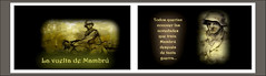 FOTOGRAMAS-VIDEOS-PINTURA-ARTE-ARTISTA-PINTOR-ERNEST DESCALS-TEXTO-MARIO BENEDETTI-CANCION-MABRÚ-CANCION-SILVIO RODRIGUEZ-PINTURAS-SOLDADOS-GUERRA- (Ernest Descals) Tags: video videos vid vids fotogramas art arte artwork fotos soldados soldiers soldats guerra war mariobenedetti mambrusefuealaguerra mambru silviorodriguez autor cancio canciones song songs singer cantautor textos pintura military militar pinturas pintures cuadros quadres union artistas artistes artista artist pintando pintar expresiones expresion pintor pintors pintores colaboracion colaboraciones artisticas plastica ernestdescals painter paint pictures painters painting paintings men hombres soldado soldier plasticas plasticos cantar lavueltademanbru