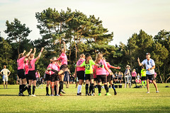 208/365: Victorious (Liv Annette) Tags: kattegatcup denmark football soccer girls winners happy joy victory victorious 365 365project tournament danmark grenaa