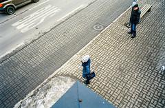 Image 3179 (Erko Ever) Tags: 2015 winter colour film streetphotography leicam2 leica m2 elmarit28mmf28iv leicaelmarit28mmf28iv elmarit 28mm f28 kodakportra400 kodak portra400 c41 colournegative 35mmfilm minoltadimageelite5400 minolta tallinn estonia
