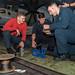 USS CARL VINSON AVIATION ORDNACEMEN