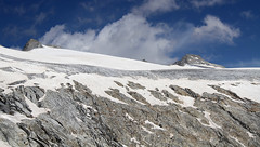 Lares glacier (ab.130722jvkz) Tags: italy trentino alps rhaethianalps adamellopresanellaalps mountains glaciers