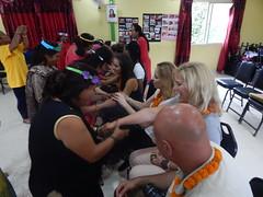DSCN1856 (rukmini_foundation) Tags: herstory empowerment education girlseducation momsclub nepal globalglow communityempowerment community development