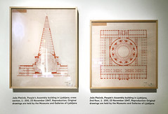 IMG_4061 (trevor.patt) Tags: slovenia plečnik venice biennale architecture exhibition arsenale