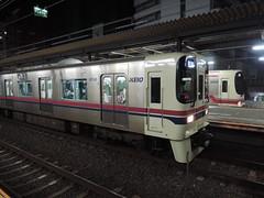 DSCN1883 (honzae) Tags: keio 京王線