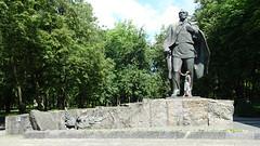 Minsk '18 (faun070) Tags: jankakupalapark minsk belarus tourist jhk dutchguy
