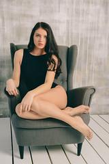 Alena (alexbrezhnev) Tags: model girl studio body shooting editorial brezhnevphotos