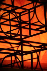 Factory Fire (The Good Brat) Tags: colorado us orange factory fire abstract