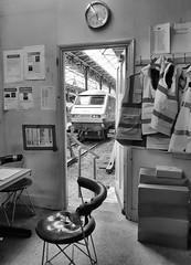 82303 (R~P~M) Tags: train railway dvt coach carriage mark3 markiii chilternrailways arriva marylebone london england uk unitedkingdom greatbritain