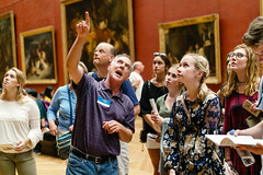 Strasbourg Paris Trip 2017 (Centre College) Tags: 2017 europe experientiallearning faculty france louvre paris studyabroad teaching teachingabroad thelouvre topshot kentucky fra