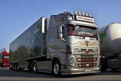 "Volvo FH IV "" MBTransporte "" (D) (magicv8m) Tags: volvo fh iv mbtransporte d tir trans transport lkw"