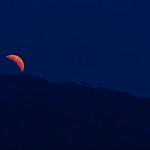 Red Moon on macchia mediterranea thumbnail