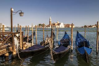 Riva degli Schiavoni - Venezia (Italy)