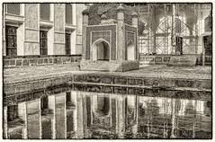 Bukhara UZ - Naqshbandi-Komplex 08 (Daniel Mennerich) Tags: silk road uzbekistan bukhara history architecture naqshbandikomplex