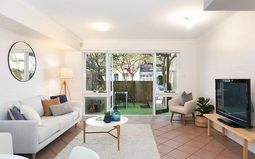2/453-465 Bourke St, Surry Hills NSW 2010